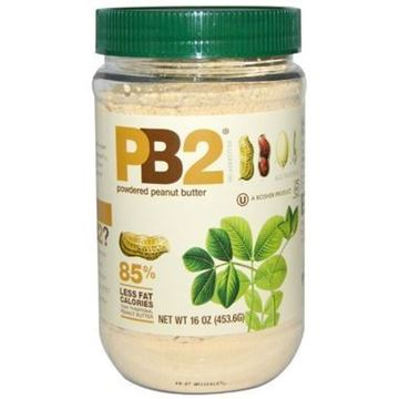 Picture of PB2 - Powdered Peanut Butter