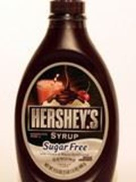 Picture of Hershey's Syrup - Chocolate