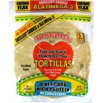 Picture of Joseph's Tortillas