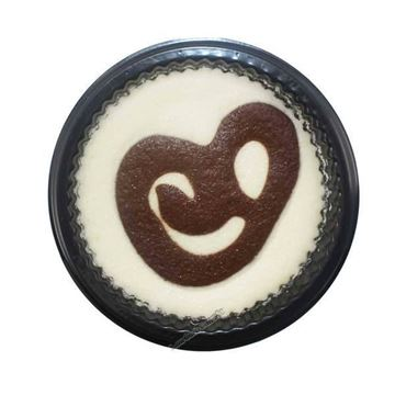 Picture of Chatila's - Cheese Cake Chocolate Swirl
