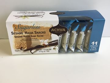Picture of Achva Halva - Gift Box