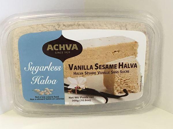 Picture of Achva Halva - Vanilla