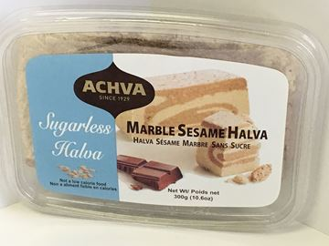 Picture of Achva Halva - Marble