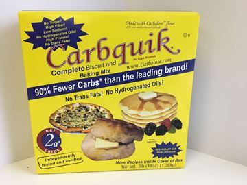 Picture of Carbquick