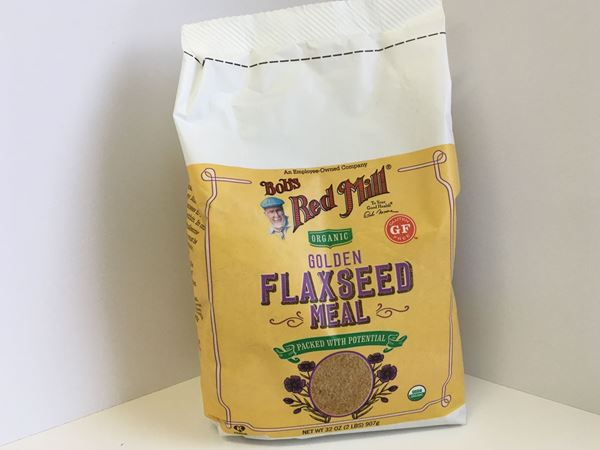 Picture of Bob's Red Mill - Organic Golden Flaxseed Meal