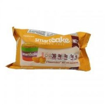 Picture of Smart cake - Tangerine