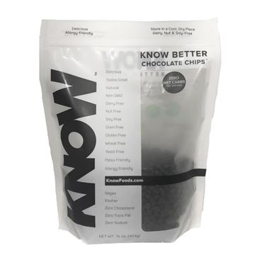 Picture of Know Better Chocolate Chips