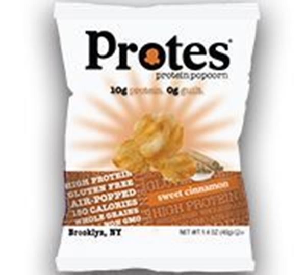 Picture of Protes Pop corn- Sweet Cinnamon 4 Oz