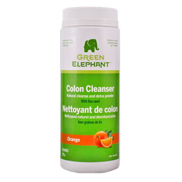Picture of Green Elephant Colon Cleanser