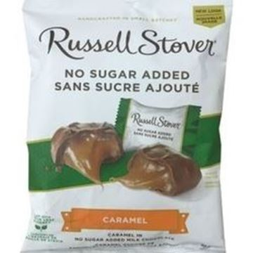 Picture of Russell stover - Caramel