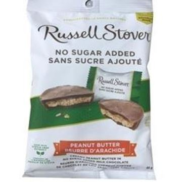 Picture of Russell stover - Peanut Butter
