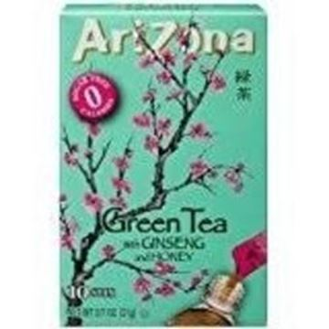 Picture of Arizona Green Tea