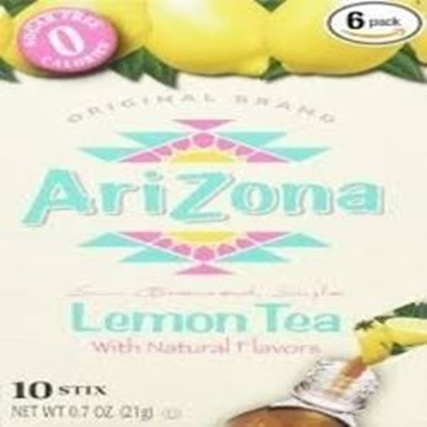 Picture of Arizona Tea - Lemon