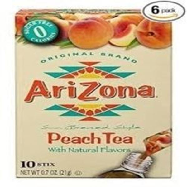 Picture of Arizona Tea - Peach