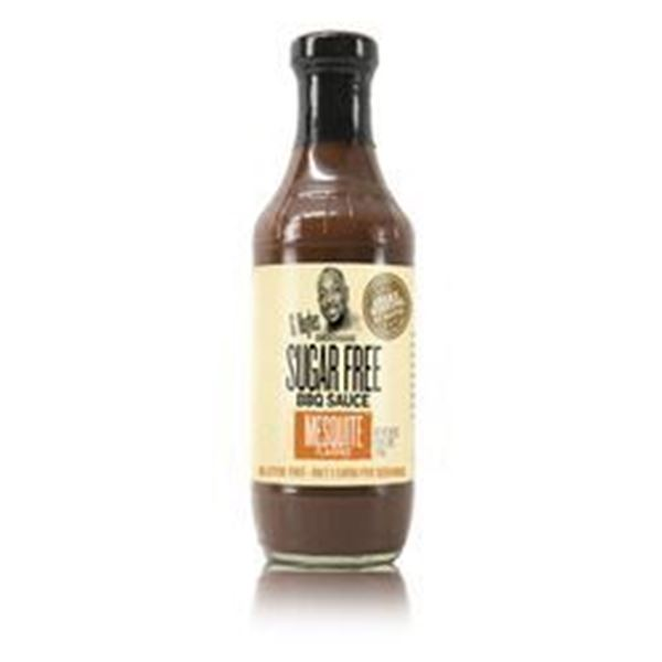 Picture of G Hughes BBQ Sauce - Mesquite
