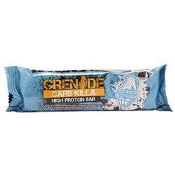 Picture of Grenade carb killa protein bar - Cookies & Cream