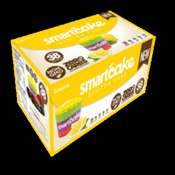 Picture of Smart cake - Lemon Box Of 8