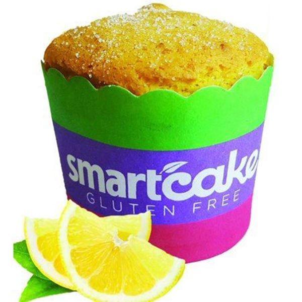 Picture of Smart cake - Lemon