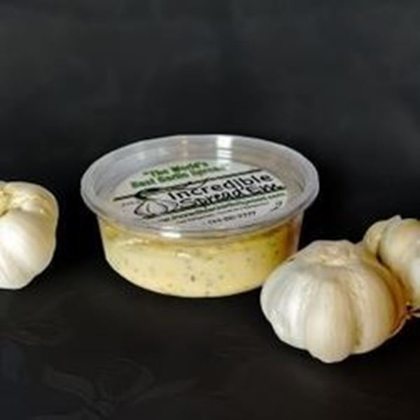 Picture of Incredible Garlic Spread 210g