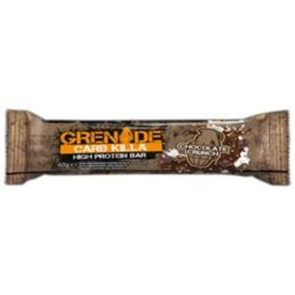 Picture of Grenade carb killa protein bar - Chocolate crunch