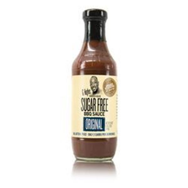 Picture of G Hughes BBQ Sauce - Original