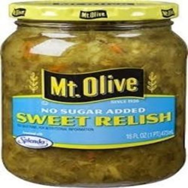 Picture of Mt. Olive - Sweet Relish