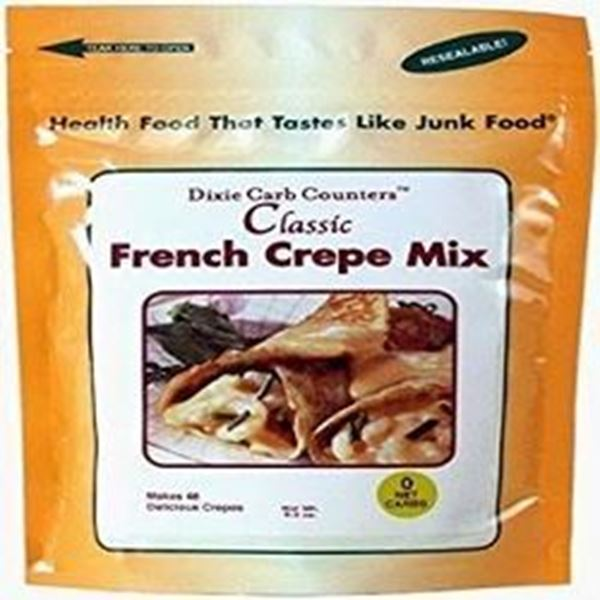 Picture of Classic French Crepe Mix
