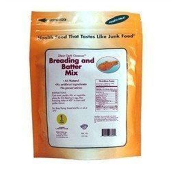 Picture of Breading And Batter Mix