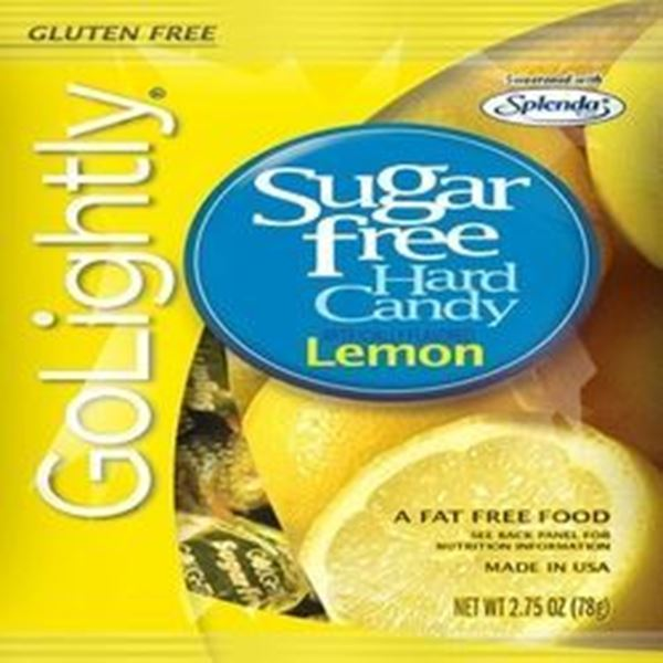 Picture of Candy ( Go Lightly ) - Lemon