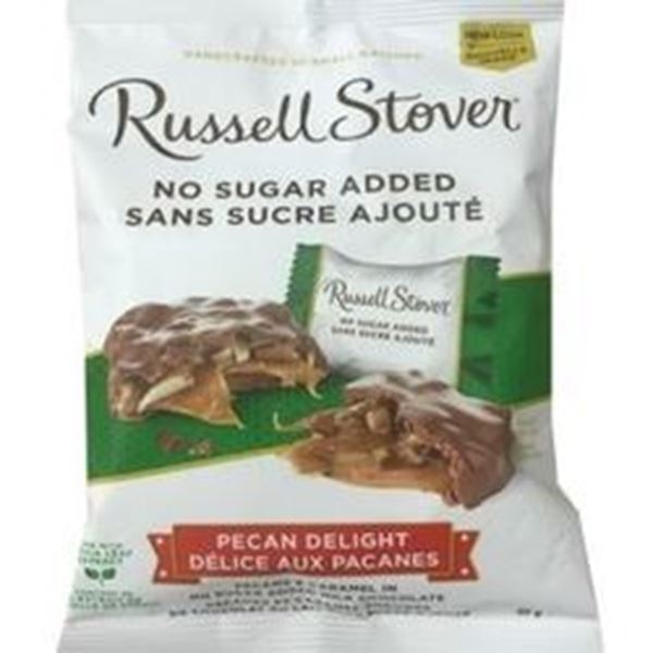 Picture of Russell stover - Pecan Delight