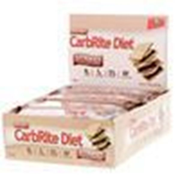 Picture of Doctor's CarbRite Diet - S'mores  Box of (12)