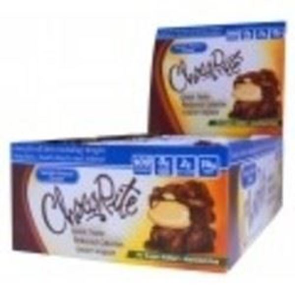 Picture of Chocorite Bar (32g) - Vanilla peanut cluster Box of (16)