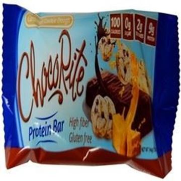 Picture of Chocorite Protein Bar (34g) - Caramel Cookie Dough