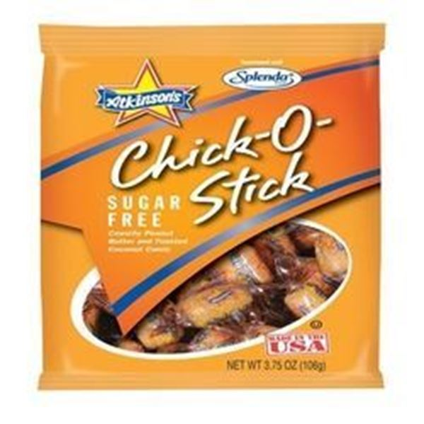 Picture of Atkinson's - Chick-o-stick