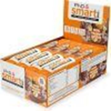 Picture of PhD Performance Nutrition Smart Bar Chocolate Peanut Butter (Box of 12 Bars)