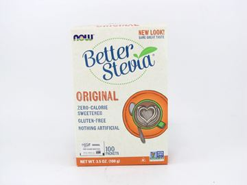Picture of NOW Better Stevia